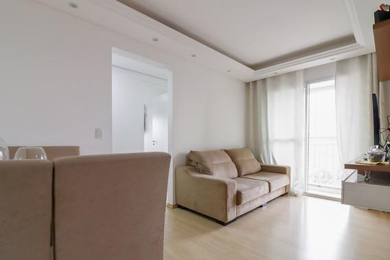 Apartamento A Venda Em São Paulo - 10130