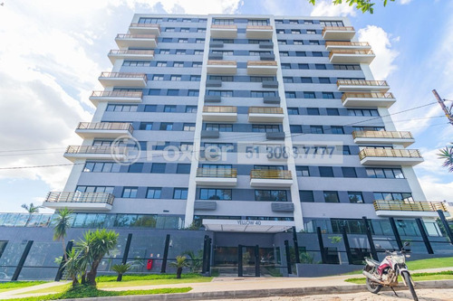 Imagem 1 de 30 de Apartamento, 2 Dormitórios, 79.58 M², Jardim Do Salso - 195080