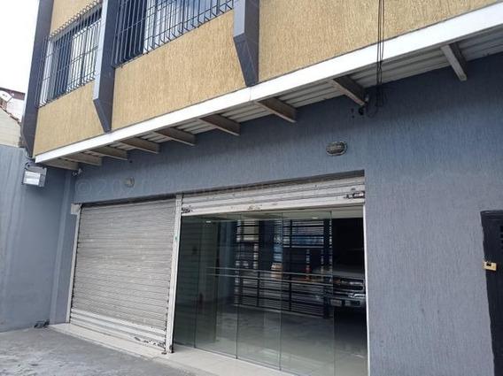 Oficina En Alquiler Barquisimeto Centro 21-5375 Rbw