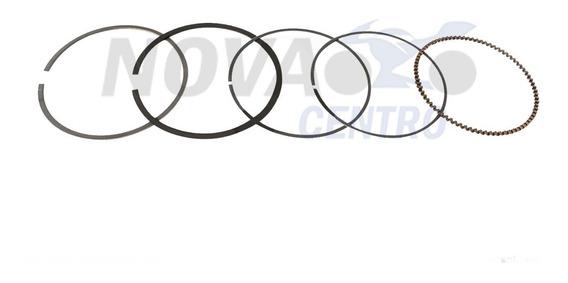 Jogo De Anéis Do Pistão Suzuki Marauder Vz800