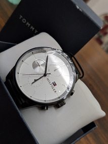 Relógio Tommy Hilfiger Branco Th1721342