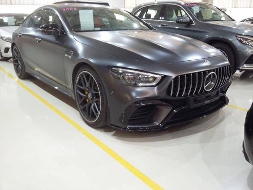 Mercedes-benz Amg Gt 63 4.0 V8 Turbo Gasolina S 4matic+