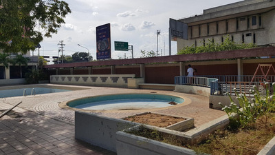Terreno En Venta En Calle 72, Maracaibo