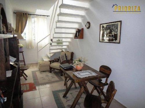 Imagem 1 de 21 de Cobertura À Venda, 104 M² Por R$ 318.000,00 - Condomínio Spazio Splendido - Sorocaba/sp - Co0001