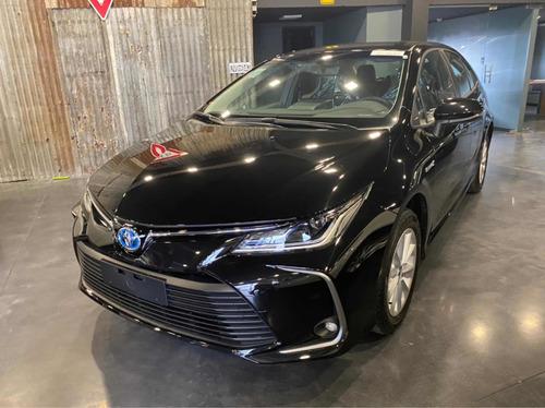 Toyota Corolla Xei Hibrido