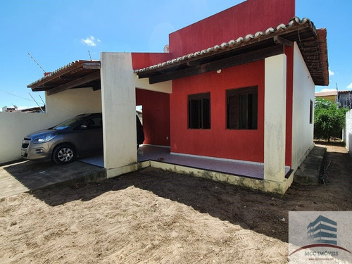 Casa A Venda Cajupiranga, Parnamirim
