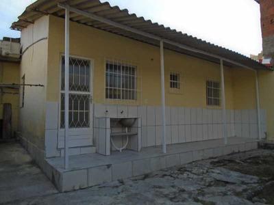Rocha - Rua Salvatori, 658 Casa 03 - R 700,00 - Ceca20047