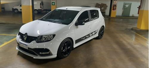 Renault Sandero 2.0 Rs 2019 - 15.000 Kms