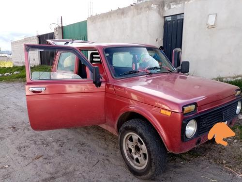 Lada Niva  Niva Jeep