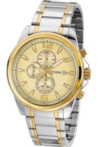 Relógio Masculino Citizen Tz20457x