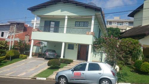 Casa Residencial À Venda, Condomínio Residencial Oruam, Valinhos. - Ca1869