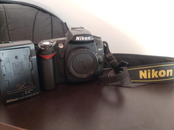 Nikon D90 Perfecto Estado.
