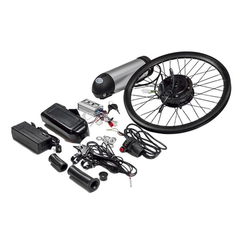 Kit Elétrico Para Bicicleta Pliage