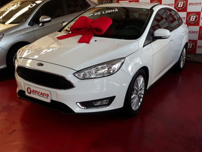 Ford Focus Sedan Se 2.0 Aut 2017
