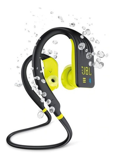 Fone Jbl Endurance Dive Bluetooth Com Memória Interna