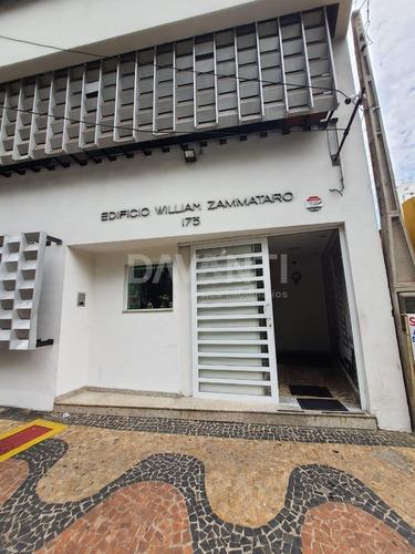 Sala À Venda Em Centro - Sa113529