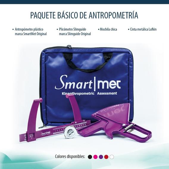 Kit Antropométrico Smartmet