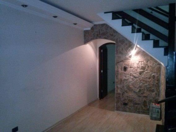 Sobrado 4 Dormitórios Sendo 1 Suite ( À Venda, 217 M² Por R$ 689.000 - Nova Petrópolis - São Bernardo Do Campo/sp - So0019