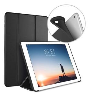 Smart Case iPad 9.7 2018 2017 5/6ta Funda Estuche Silicona