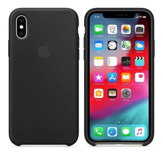 Funda Silicone Case Original iPhone 6, 7, 8, X,xr,xs,11pro