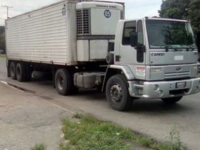 Cargo 1721 Ford Chuto