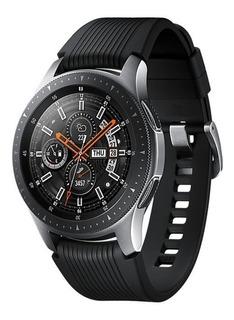 Relógio Smartwatch Samsung Gear Sm-r800 46mm Cinza