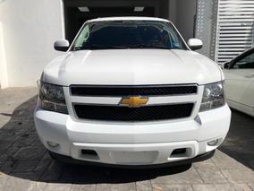 Chevrolet Suburban 5.3 Lt Tela Mt
