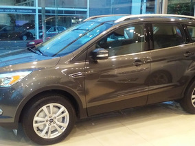 Ford Kuga 2.0 Sel 4x2 Ecoboost 0km 2019 Lc