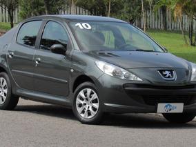 Peugeot 207 Passion Xr 1.4 2010