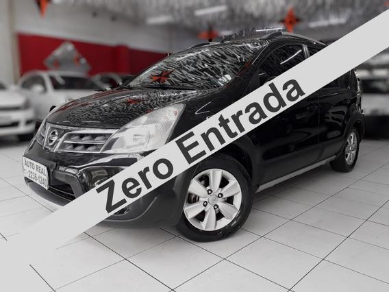 Nissan - Livina - Xgear - Automático - 1.8 Flex / 2014
