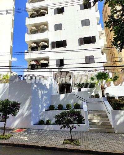 Imagem 1 de 23 de Apartamento À Venda 3 Dormitórios No Bairro Cambuí Em Campinas - Ap22115 - Ap22115 - 69474686