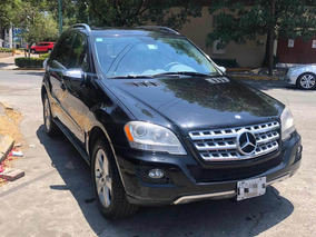 Mercedes-benz Clase M Ml 350