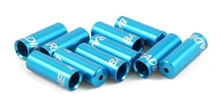 Topes Terminales Baradine De Freno 5mm Color X 100 Unidades