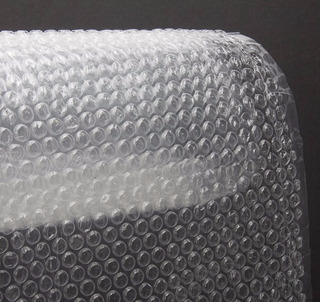 Plástico Rollo Burbuja De 1/2 Rollo De 1.22mt X 61.5mt