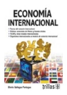 Economía Internacional Envío Gratis! Trillas