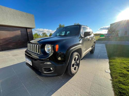 Jeep Renegade 1.8 Sport 2017