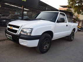 Chevrolet S-10 Advantage 2011