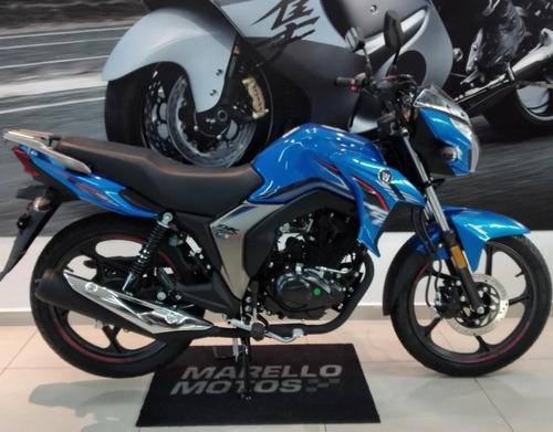 Honda Cg 160 | Suzuki Dk 150 Fi 2020/2021 0km | Ale