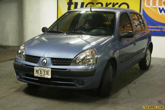 Renault Clio Automatico Full