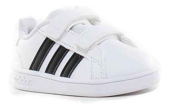 Zapatilla adidas Grand Court I Ef0118