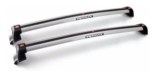 Rack Nissan March 12/17 Eqmax Prata