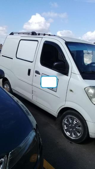 Van Cargo Chevrolet N200