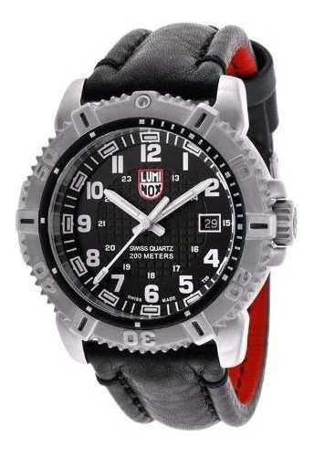 Relógio Luminox Mariner Xs.6251 6250 Series