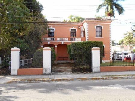 Edificio Comercial - Garcia Gineres