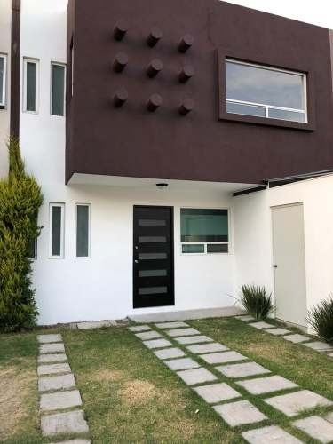 Casa En Venta Fracc Lomas Cruz Del Sur Ii Puebla