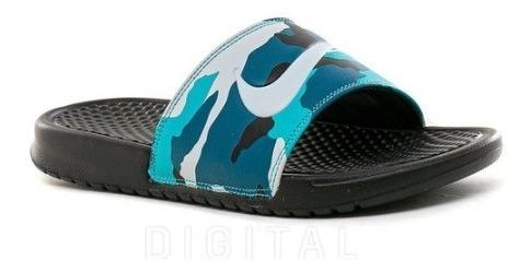 Ojotas Nike Hombre Benassi Envio Gratis 631261027