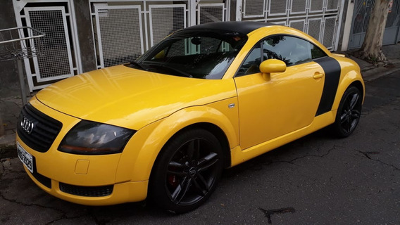 Audi Tt 1.8 2p