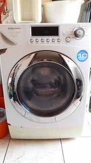 Máquina De Lavar Roupas Lava & Seca 10.5kg Electrolux