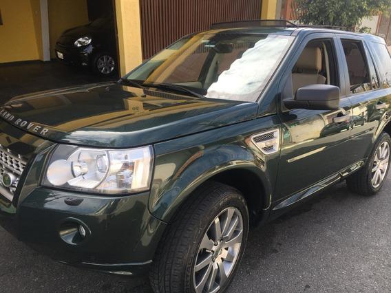 Land Rover Freelander 2 Hse 3.2