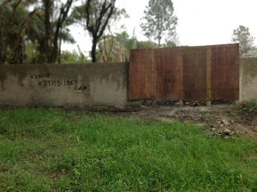 Chácara Com Construção Iniciada Em Itanhaém/sp 2343p-pc